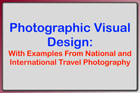 Photographic Visual Design