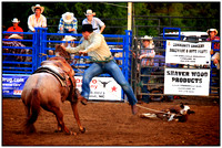 2013 June - Let's Rodeo!