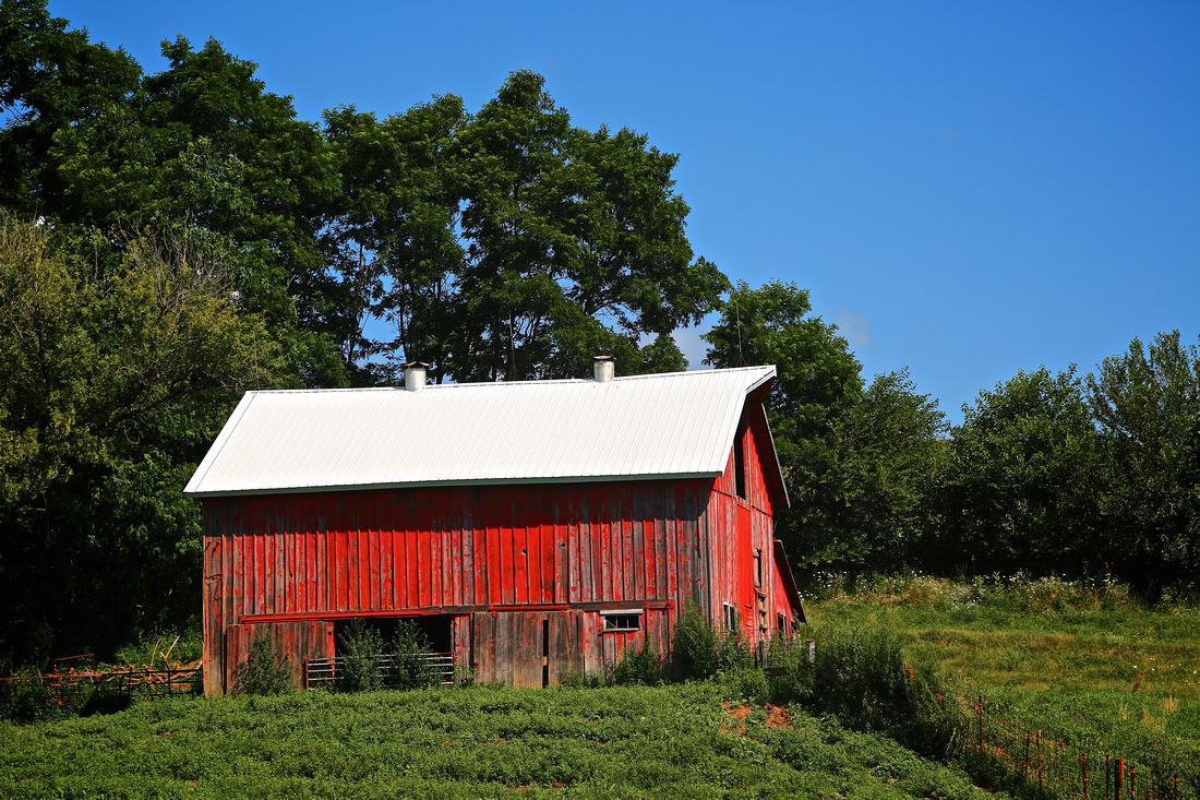 Galena, Illinois, and environs